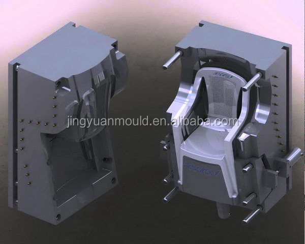 2015 New Hot Fashion promotional hot sell furniture chairs plastic mould