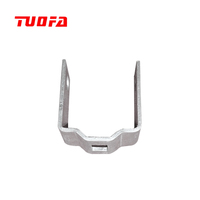 D Iron D Clevis Brackets For