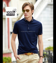 2015 Cityandman mens polo shirt customized summer polo t shirt wholesale china with 100% silk cotton