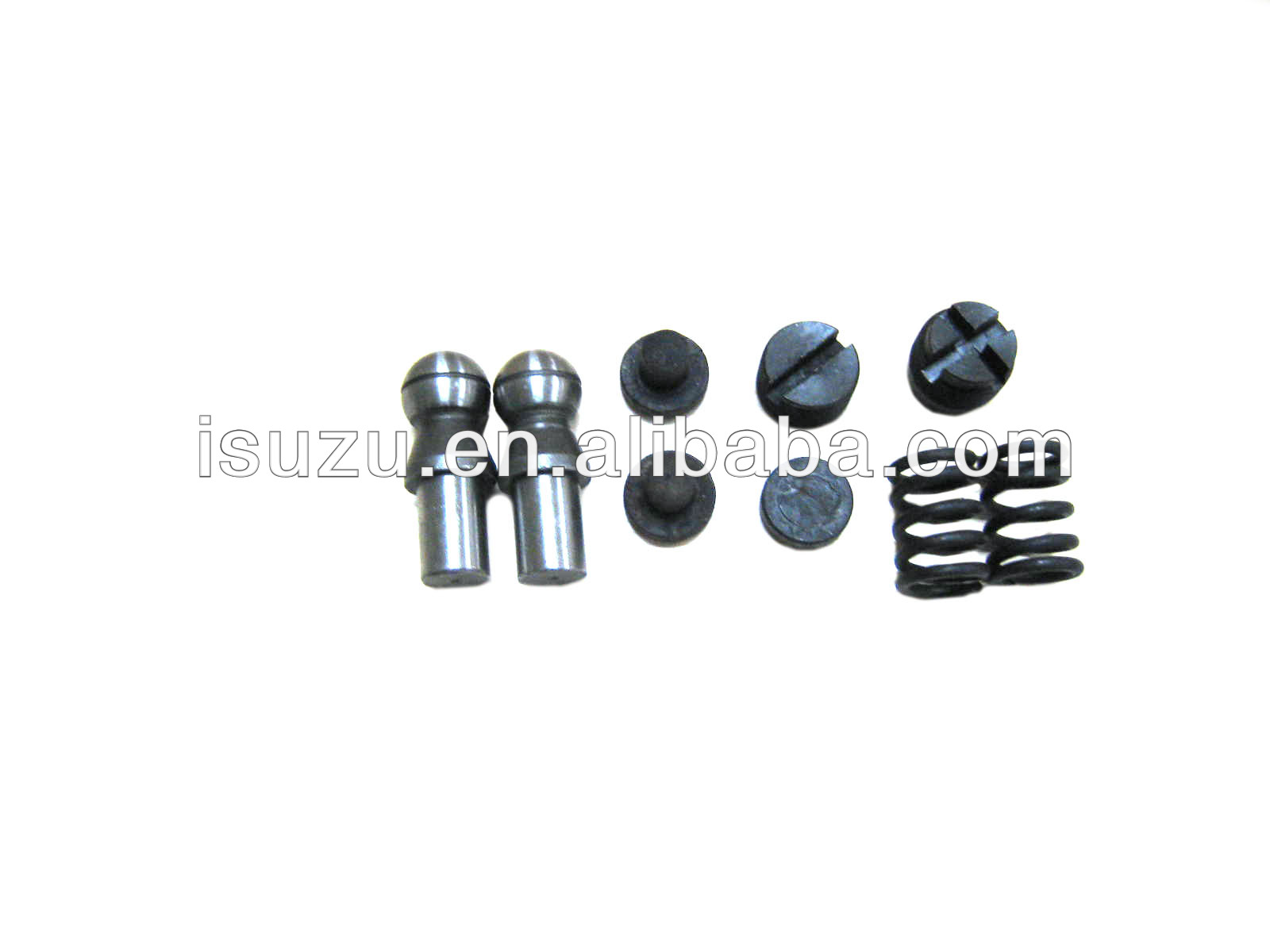 auto tie rod end repairing kit repairing kit drag link ball joint repairing kit NHR auto parts
