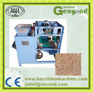 peanut/soybean skin wet peeling machine /coffee bean peeling machine