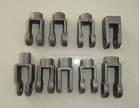 China supply ISO9001 GGG40 Ductile iron GG25 grey iron sand casting auto parts