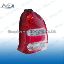 Crystal tail lamp for Suzuki Alto