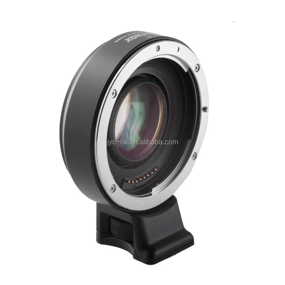 Viltrox EF-E AF Speed Booster Adapter Ring for Sony E mount Camera for Canon EF lens Auto focus Focal Reducer
