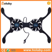 Computer Accessories Folding Mini Notebook/Laptop/ computer Fans, High quality computer usb fan, Foldable usb fan