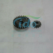 Bevel gear 647-45551-00/647-45560-00 for Yamaha 8HP Motor Boat