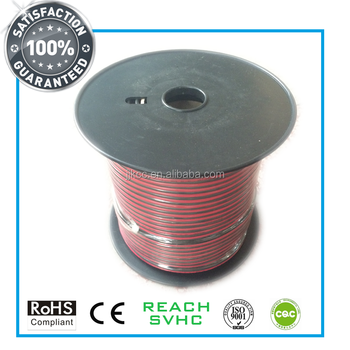 High quality speaker wire power cable for indoor use