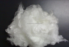 3d hc hollow polyester fiber/pet flake regenerated polyester staple fibre for filling cotton wadding