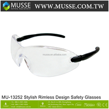 MU-13252 Good Cheap Glasses Nice glasses holder safety glasses in china