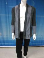 Fashion winter warm men v neck cardigan/sweater