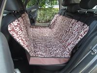 Hammock Car large dog car carrier cheap car seat covers