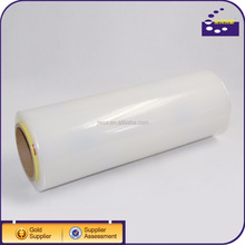 Plastic wrap food PE cling wrap film for food packaging