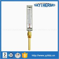 thermometer 600 high temperature measuring industrial digital probe thermometer