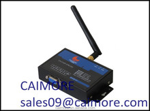 Industrial modem wireless water level controller GSM/GPRS modem serial port modem with rs485 rs232 CM3150P
