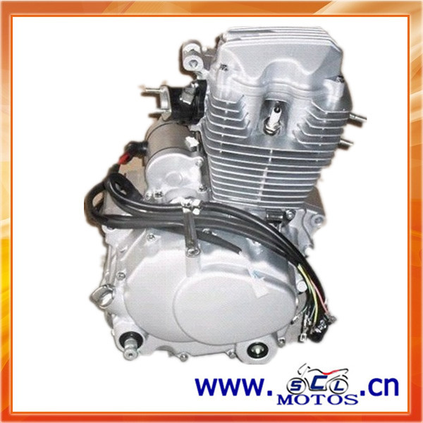Motorcycle 200cc Engine Sale for Zongshen SCL-2013060252