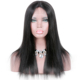 Drop Shipping Unprocessed Natural Hair Wholesale 100% Human Hair 360 Lace Wig