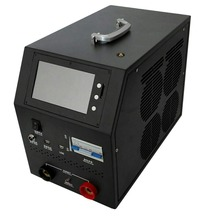 24v 15A lead acid battery automatic charger with PC Software management