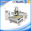 KL-B1 High quality Panel Furniture cutting and drilling Machine