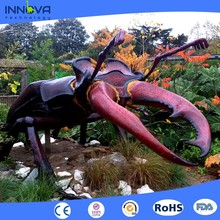 Innova-Theme park decorations large insect model for sale