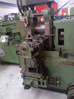 Cold rolling mill JOLIOT