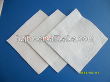 High quality needle punched nonwoven 100% nylon felt
