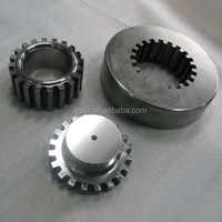 Factory directly supply of metal powder pressing molds/High quality of powder metallurgy mold