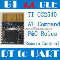 HM-11 Bluetooth module 4.0 BLE TI CC2540 distance of 100 meters