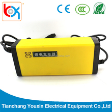 Perfect Durable electric bike and tourist car battery charger lithium battery charger