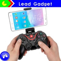 A-8 Game Console Wireless Controller For Sony Playstation 3 PS3 Gamepad