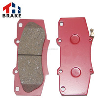 toyota hilux spare parts brake pad