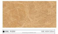 GRADE AAAPOLISH tile for bedroom floor/ European style POLISH floor tile 600*1200mm