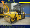 brand new 8-12ton double steel wheel road roller for sale
