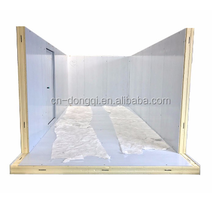 Heat Insulation Foam concrete sandwich wall panel shock resistant cold room panel