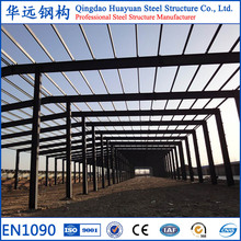 2016 high quality pre-engineered light structural steel warehouse building plans