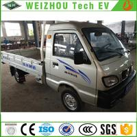 Mini Electric Truck/Pickup For Sales