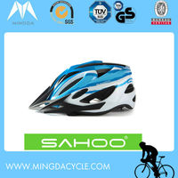 Eco-Friendly best beautiful bell safety bike and skate helmets