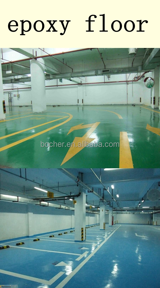 Bisphenol-Type A Solid Epoxy Resin E-20(601)for epoxy floor