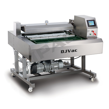 Auto Vacuum Packaging Machine