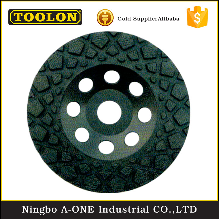 China Made Daimond Grinding Wheel Power Tools