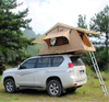 vehicle roof top truck topper rooftop pop up tent