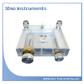 Vacuum pressure calibration /micro pressure calibration instrument with 0.5bar