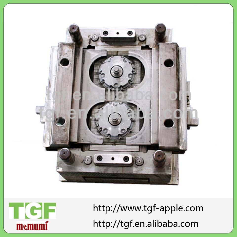Hgh Pecision Injection Mold Tooling