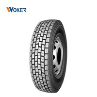 chinese manufacturer wholesale all steel truck tyre 315 80R 22.5 for all position