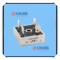Liujing kbpc3510 bridge diode