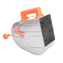 China hot selling double shaft industrial paint mixer