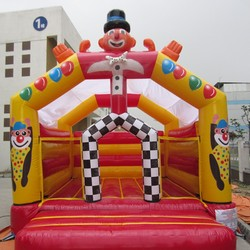 indoor inflatable bouncer party inflatables