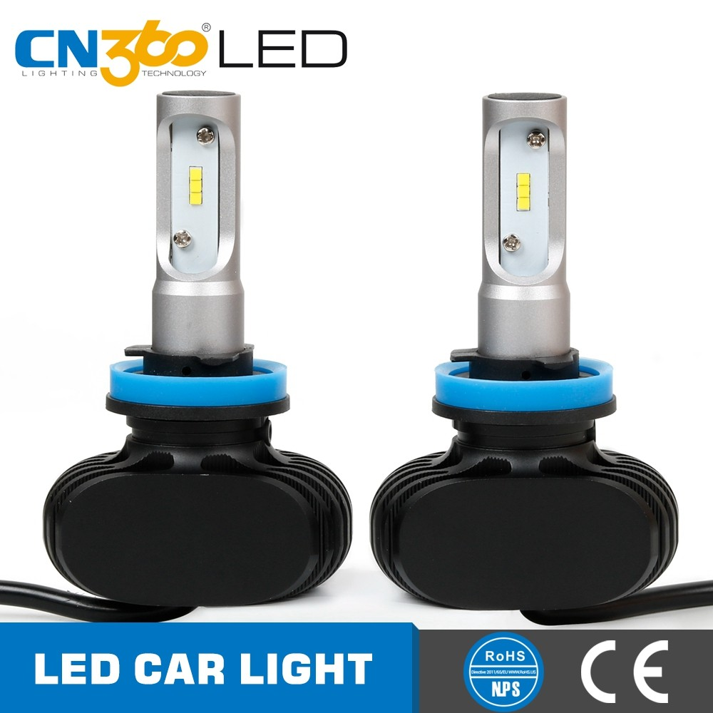 CN360 High Intensity Long Life Car Electric Conversion Kit Led Bulb Lamp For Sale