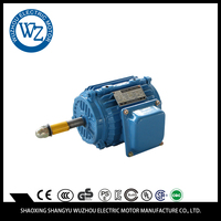 0003 Electric Motor YCL Series High Special for Water Cooling Tower Spindle 3 Three-phase Asynchronous Brushless AC Motor