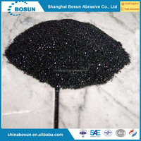 Electrical conductivity 99% purity silicon carbide