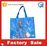 Hottest Selling Plain Non Woven Tote Bag